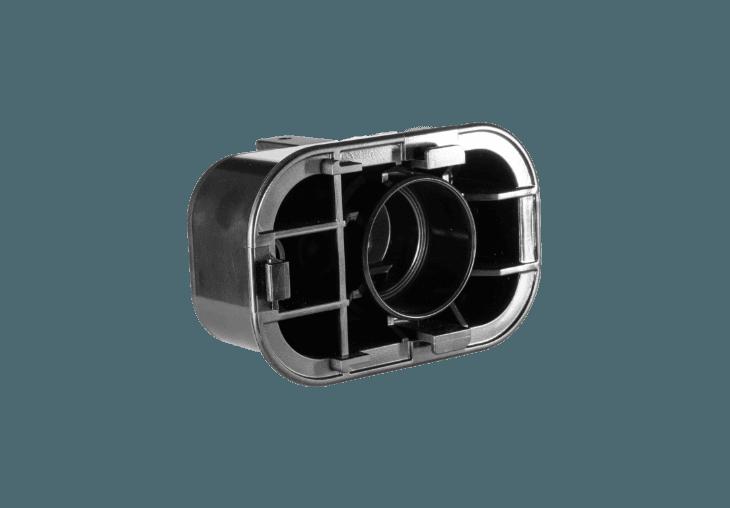 Duroplast Bauteil: Stempel